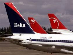 Delta links up with WestJet, GOL