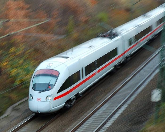 Ersatzplan Deutsche Bahn