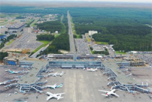 New Era at Moscow Domodedovo Airport