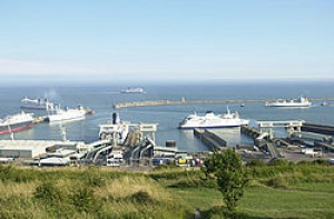 French emerge as front runners to buy Dover