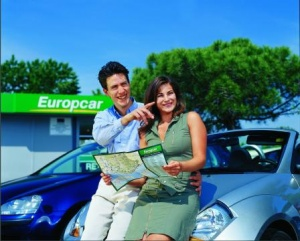Europcar Announces Green Partnership with Fiat