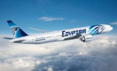 Egypt Air expands sub-Saharan services