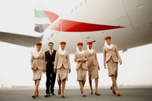 Page appointed Emirates US sales manager