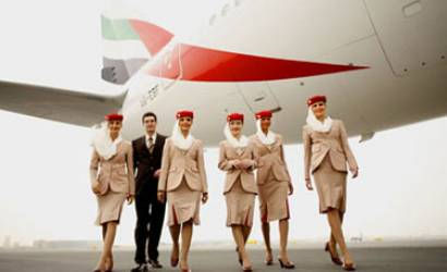 Emirates launches Geneva service