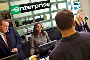 Enterprise Rent-A-Car sees significant European expansion