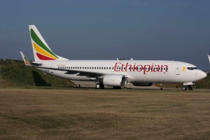 Ethiopian to launch daily nonstop flights to Beijing