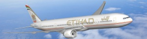 Etihad celebrates five years of service to Jakarta