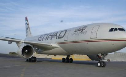 Etihad launches UAE's first Iraq service