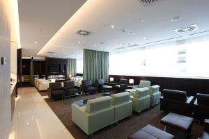 Etihad unveils first overseas luxury lounge