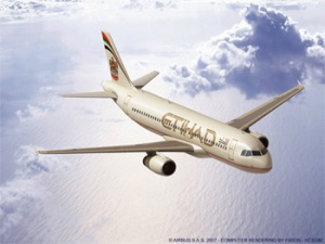 Etihad Airways celebrates seventh birthday