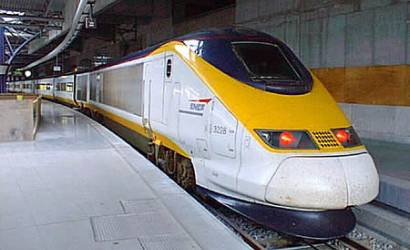 Eurostar puts on extra Bank Holiday services to meet ash cloud disruption