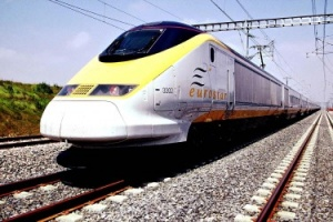 Eurostar confirms £700m fleet overhaul