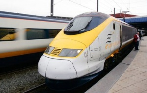 Strong business travel recovery buoys Eurostar