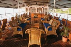 Ganges Cruise with Rv Bengal Pandaw reconfirmed