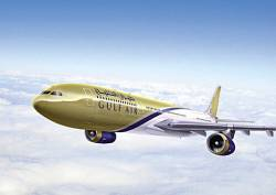 Gulf Air joins hands with AMEX to reach over 88 million card members