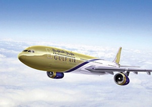 "Gulf Air appoints ""Let's Go Travel"" as its passenger sales agent"