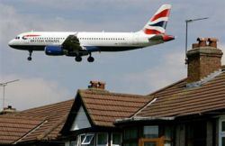 Third runway at Heathrow sinks from view as Labour changes course