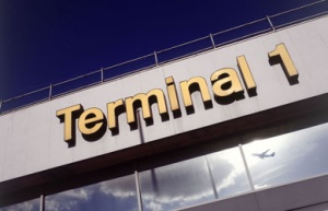 Record year for London Heathrow Airport