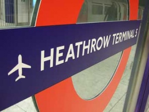 Heathrow maintains lead in international passenger numbers
