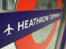 Heathrow closed following emergency landing