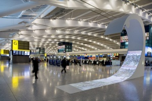Iberia moves to Terminal 5 at London Heathrow