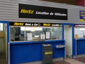 Hertz to introduce photo inspection system