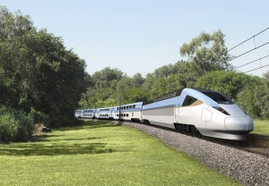 UK government establishes compensation fund for High-Speed 2