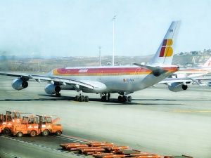 Spanish airports return to full operation
