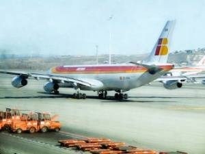 Airlines prepare ahead of Spanish strike
