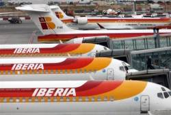 Iberia and BA formalise merger structure