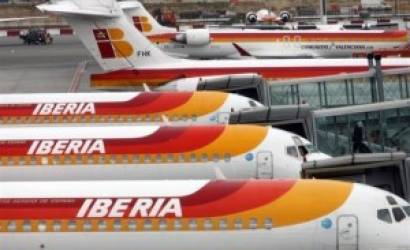 New Iberia chairman pledges to seal BA merger