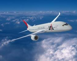 JAL shares soar a third on government lifeline