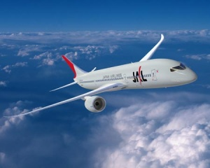 Delta and AA frozen out as JAL heads for bankrupcy