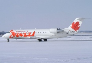 Jazz pilots strike deal