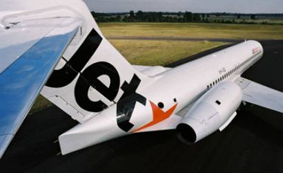 Jetstar in hot water over 'flush your drugs' comments