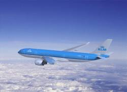 Manston (Kent) goes global with new KLM link