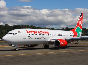 Kenya Airways set to launch flights to N'djamena, Chad
