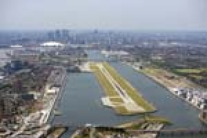 London City Airport to raise flights 50 perent