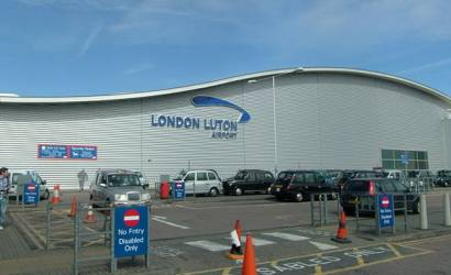 London Luton Airport seeks to expand capacity