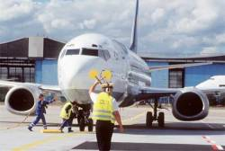 IATA attacks German departure tax
