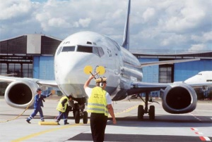 Sharp rise in profits at Lufthansa