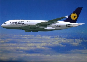 Japanese earthquake and North Africa uprisings dent Lufthansa earnings
