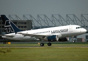 Mexicana pins hopes on oneworld boost