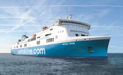 DFDS completes $504m take-over of Norfolkline