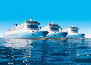 EC clears DFDS acquisition of Norfolkline