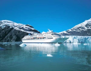 Demand forces up prices at Norwegian Cruise Line