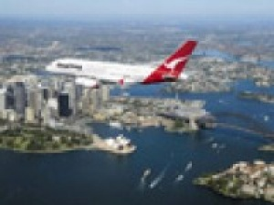 Qantas reaches settlement with Rolls-Royce following engine blow-out