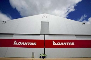 Qantas Freight launches new brand