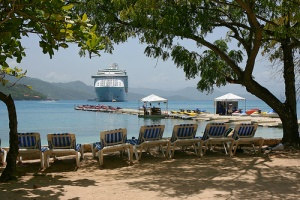 RCI boosts Asia cruise offering