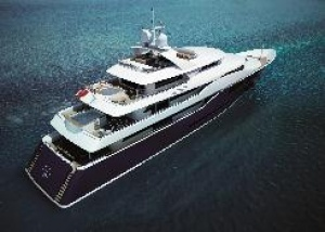 Super Luxury Yacht Venture launches In Thailand